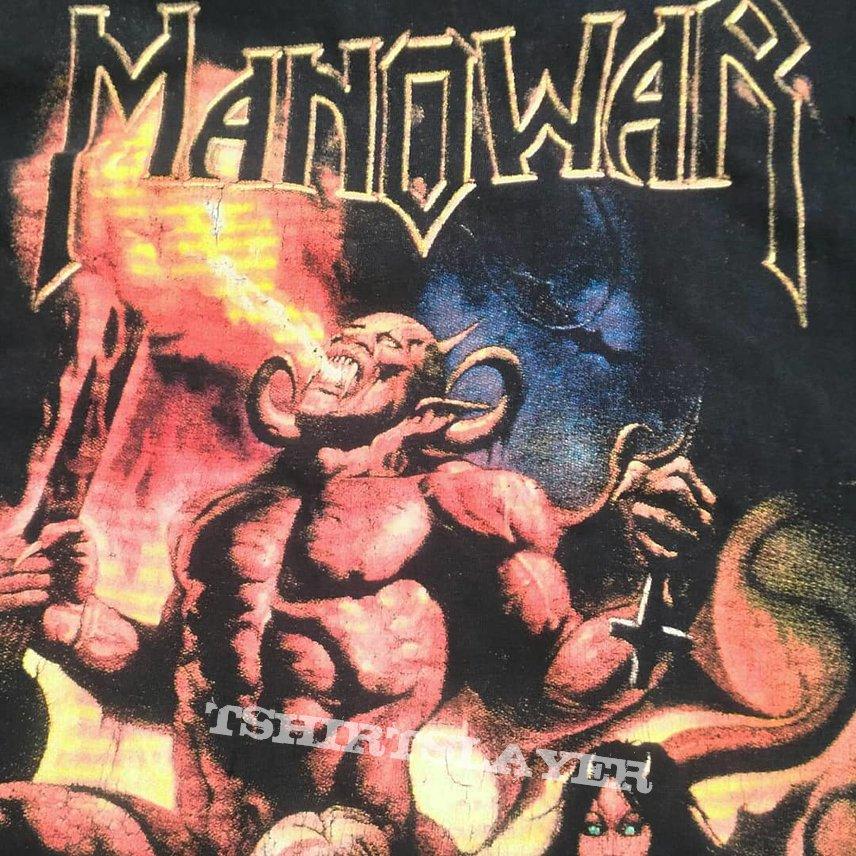 MANOWAR - warriors of the world ©2004