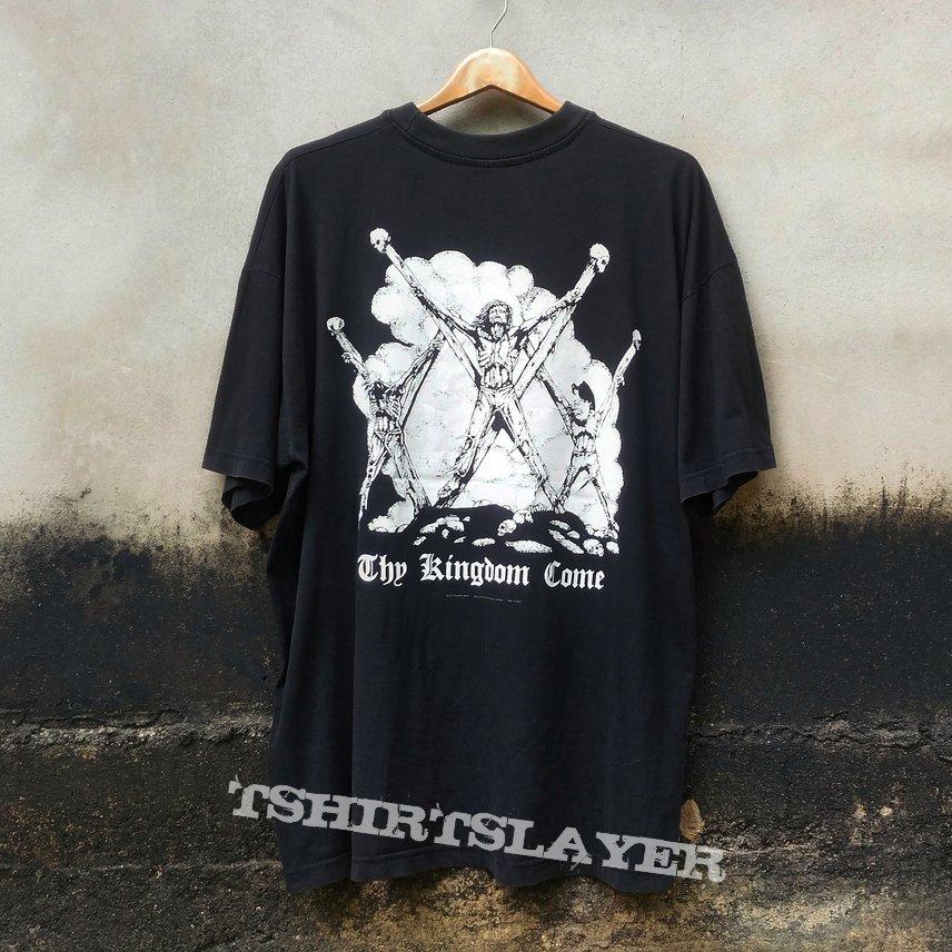 MORBID ANGEL - Thy Kingdom Come ©2001