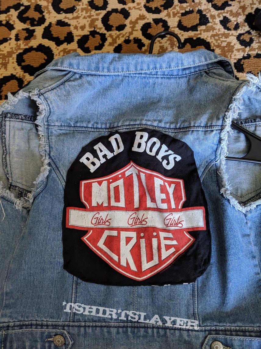 My wife's jacket