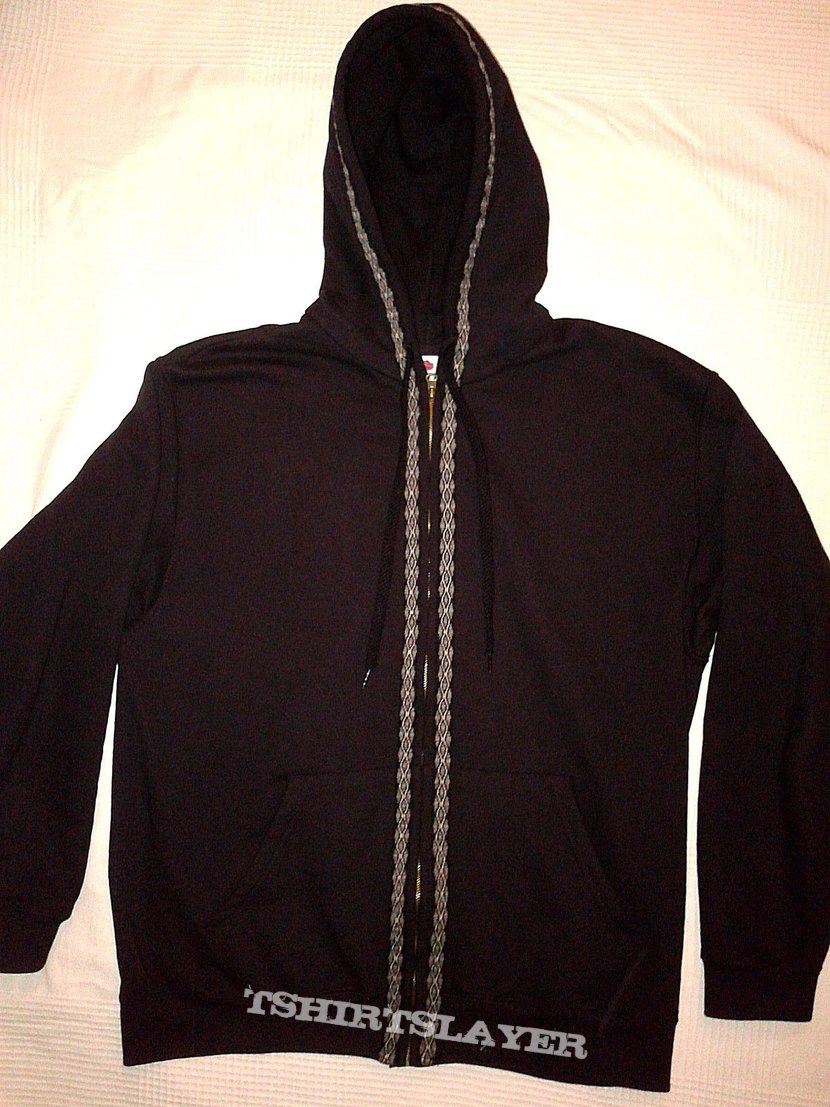 Furia - Nocel (Embroidered hoodie)
