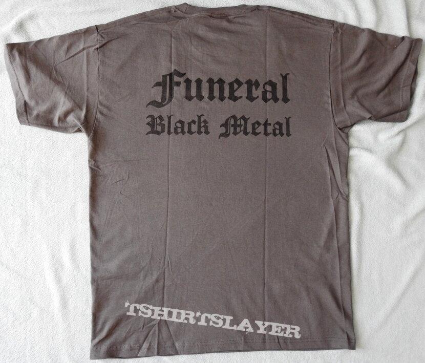 Martwa Aura - Funeral Black Metal