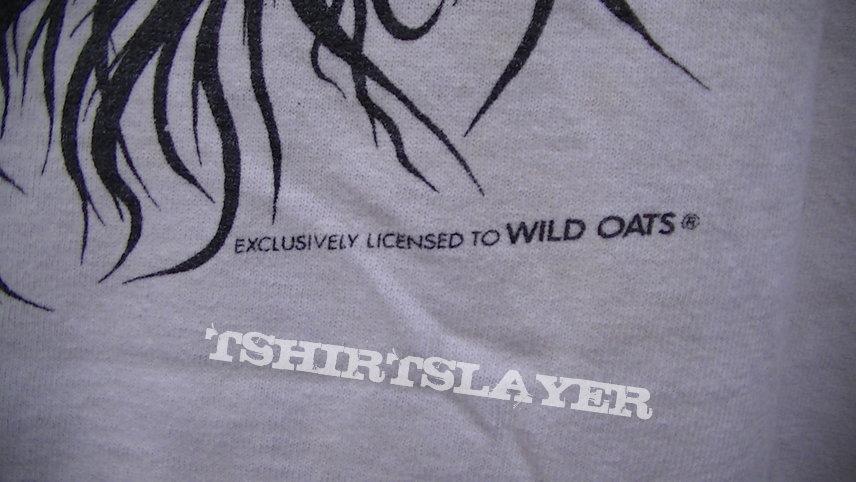 Pushead Gastunk t shirt