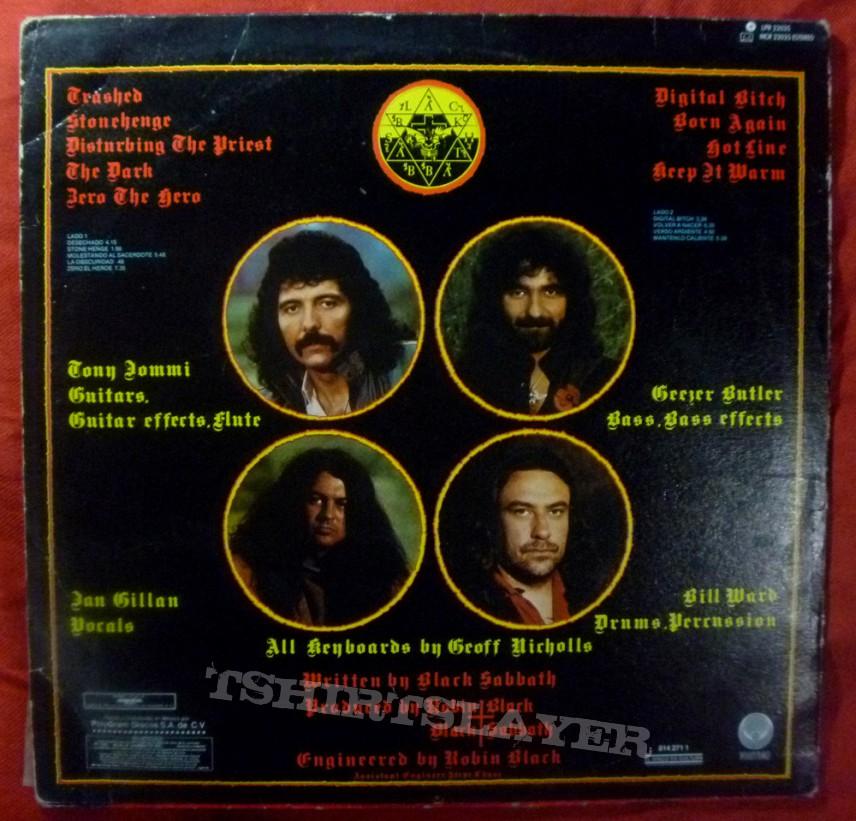 Vynil Records