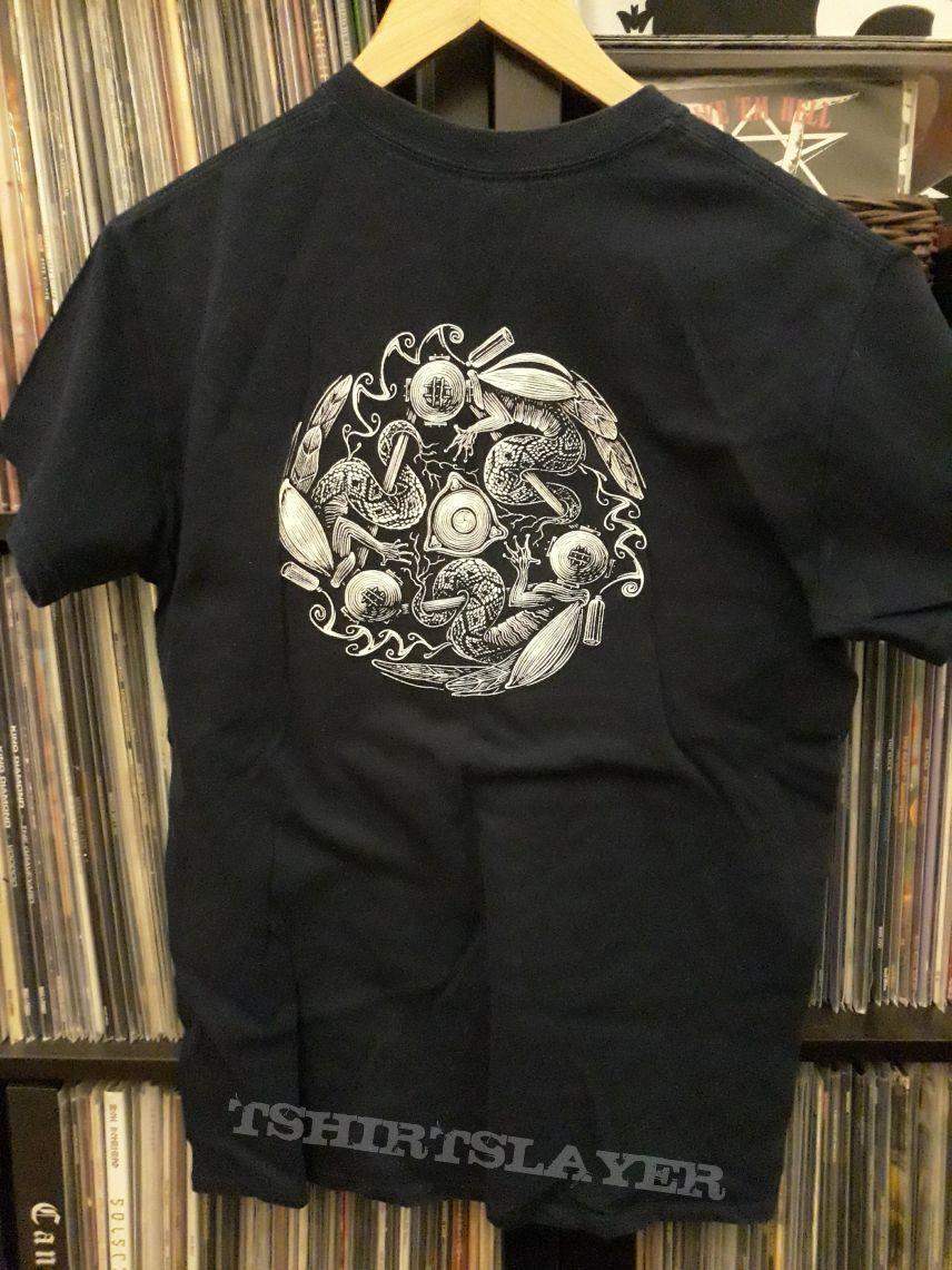 Master's Hammer - Vagus Vetus shirt