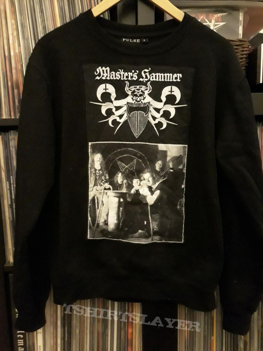 Master's Hammer sweatshirt