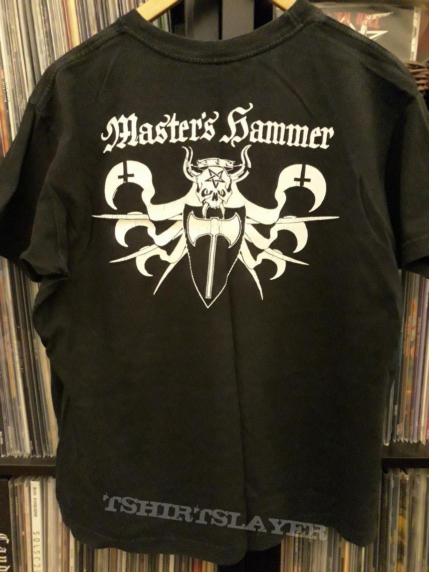 Master's Hammer - Klavierstück shirt