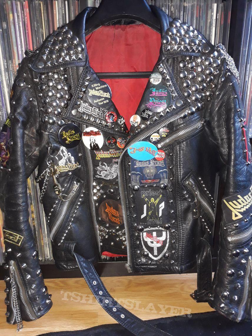 Judas Priest jacket