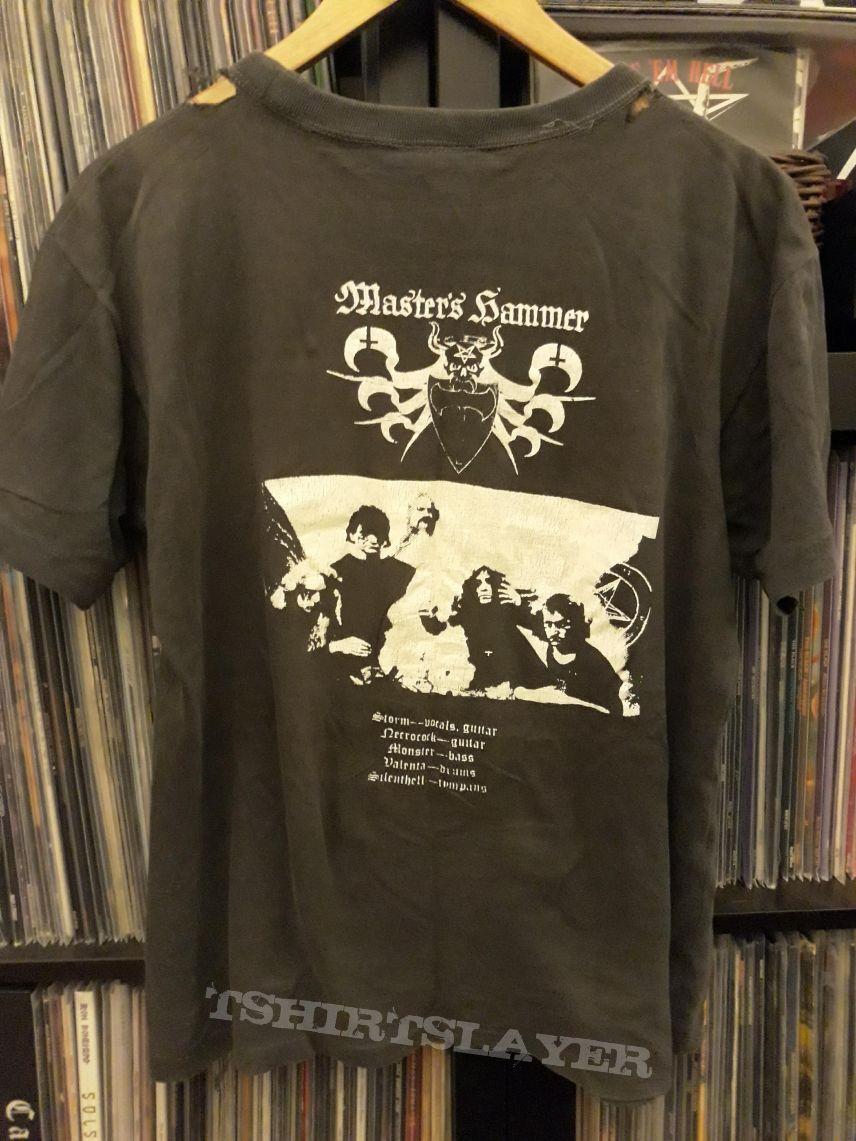 Master's Hammer - Ritual shirt