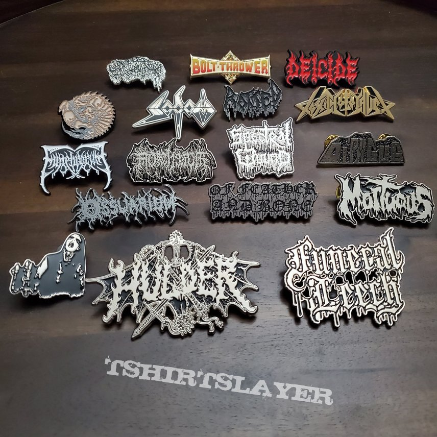Miscellaneous Pins