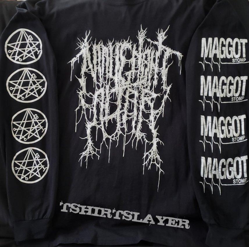 Malignant Altar - Longsleeve