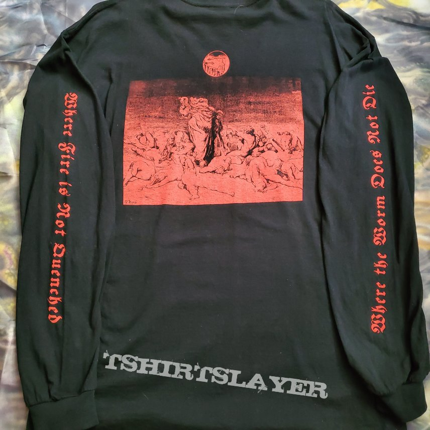 Hell - Long Sleeve