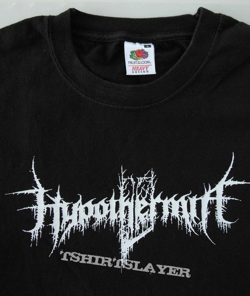 Hypothermia shirt