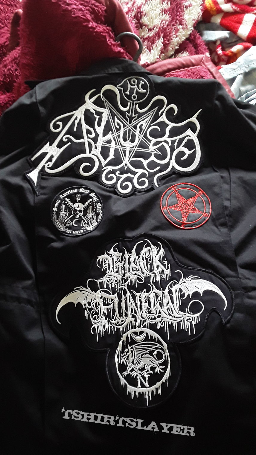 Black Metal addiction