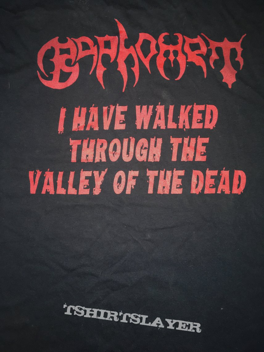 Baphomet – The Dead Shall Inherit Shirt