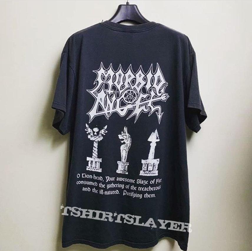Morbid Angel – Formulas Fatal To The Flesh