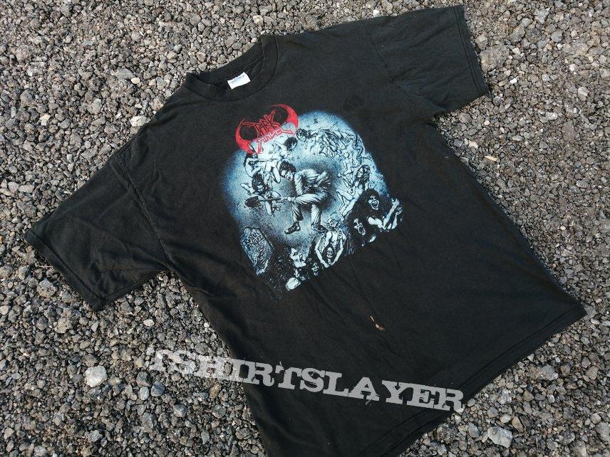 Dark Angel – We Have Arrived shirt