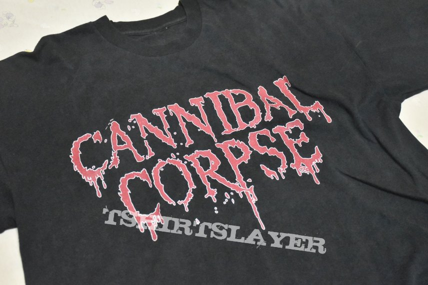 cannibal corpse - vile ©1996