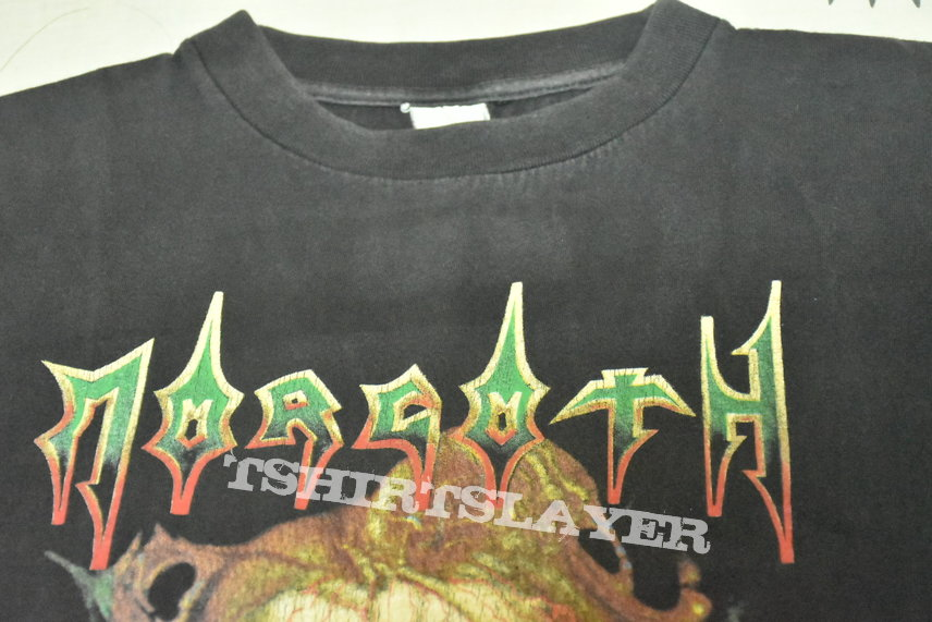 Morgoth - The Eternal Fall  ©1990