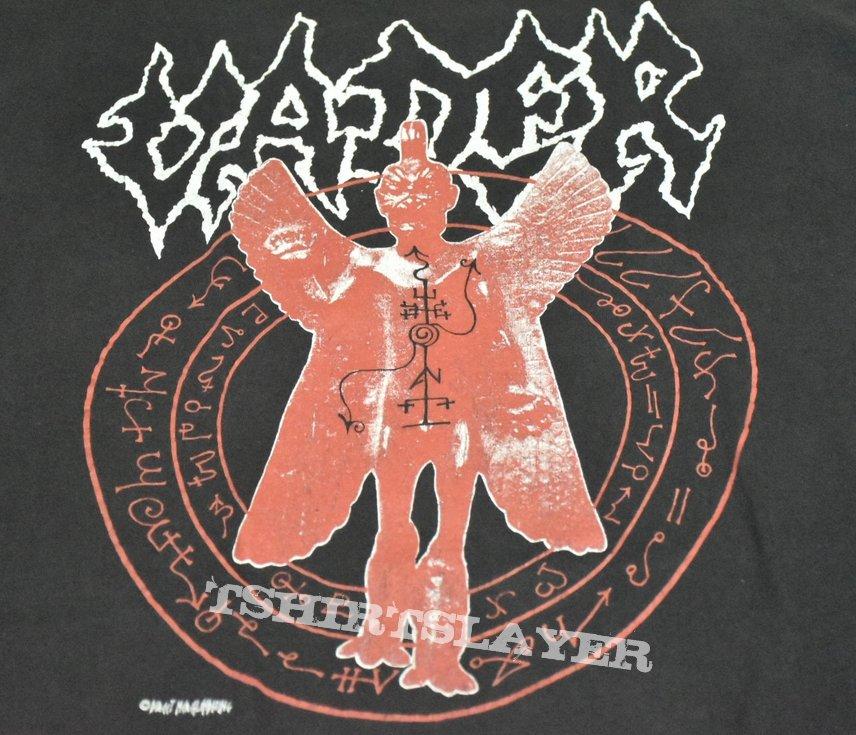 Vader - World Tour  ©1993