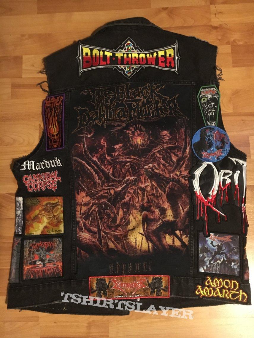 Third Battlejacket
