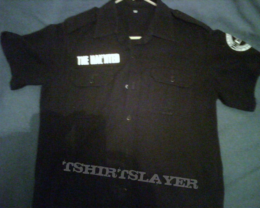 TShirt or Longsleeve - The Haunted Worker Shirt