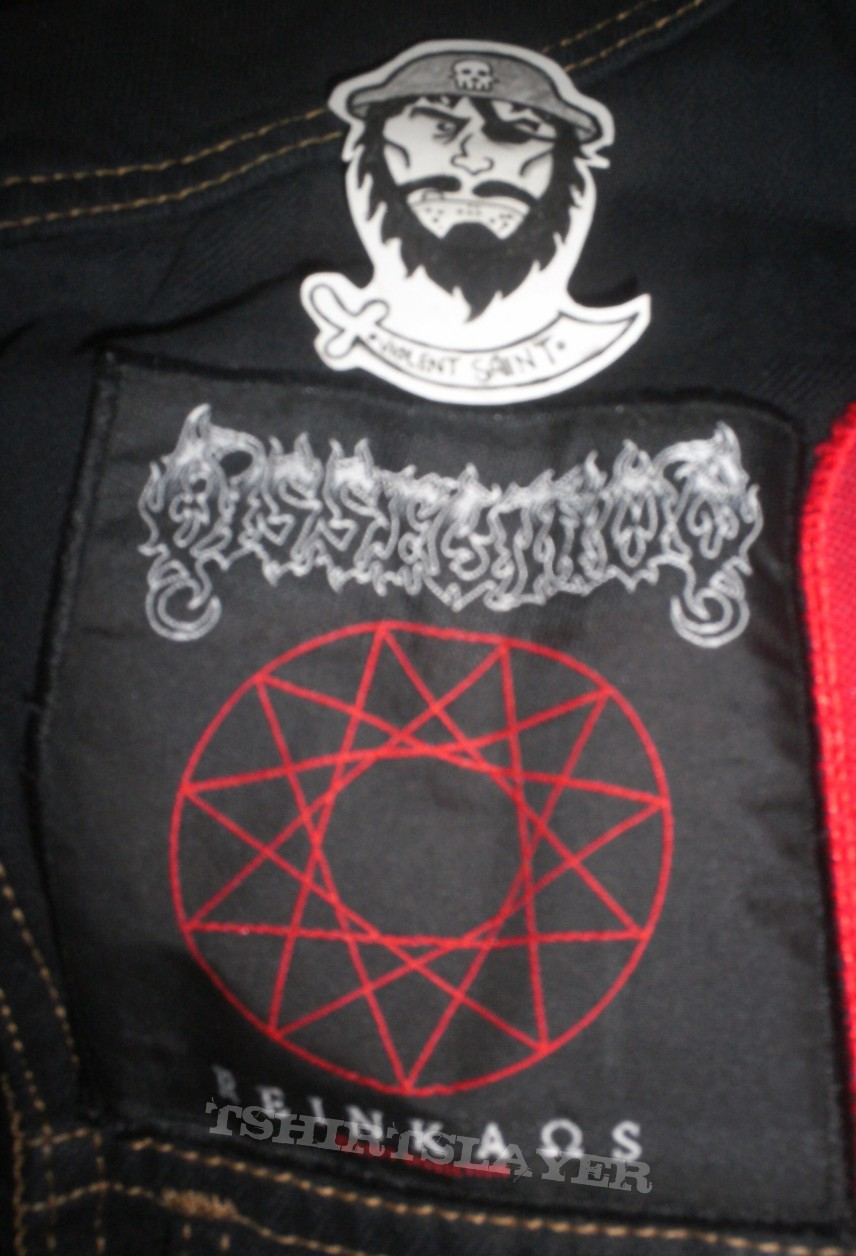 Patch - Dissection Reinkaos Patch