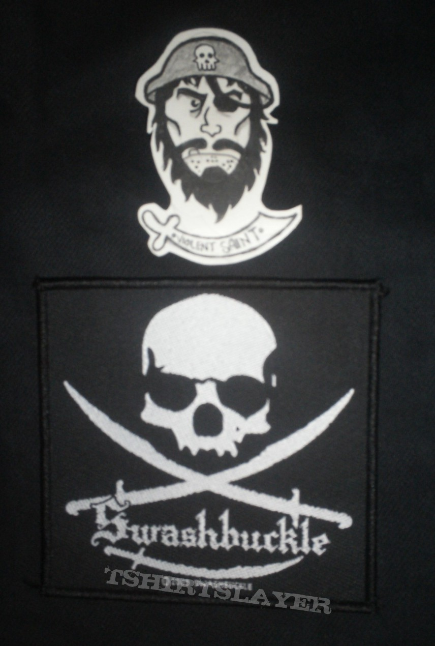 Patch - Swashbuckle Patch