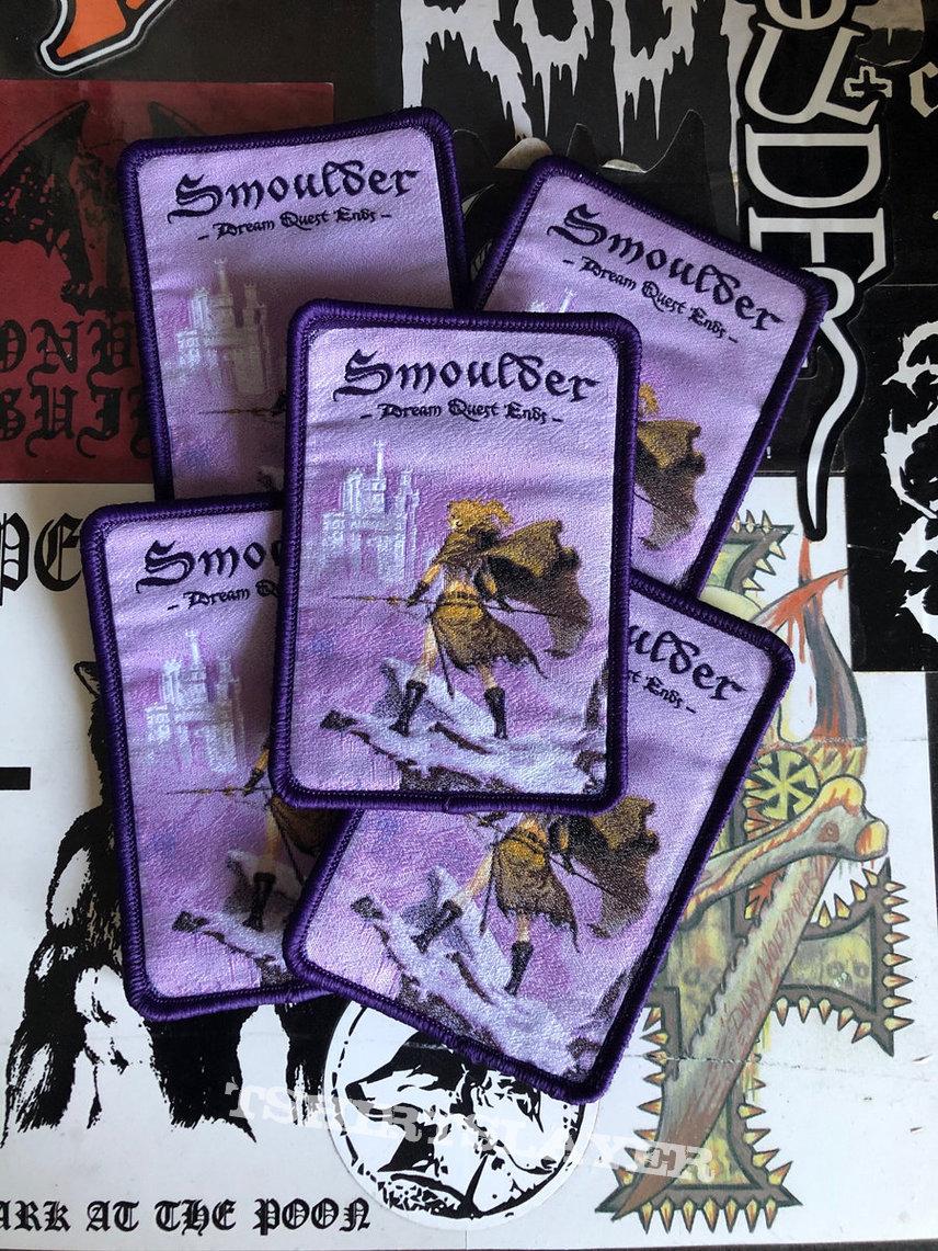 Smoulder Dream Quest Ends Patch