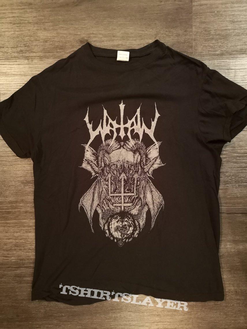 Watain - Sweden Rock Magazine