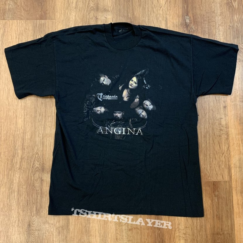 Tristiana - Angina Shirt