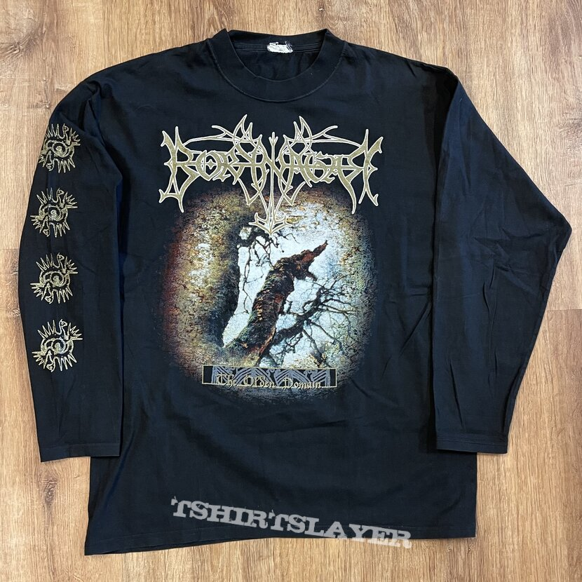 Borknagar - The Olden Domain Shirt
