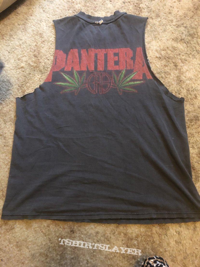 Pantera - CFH
