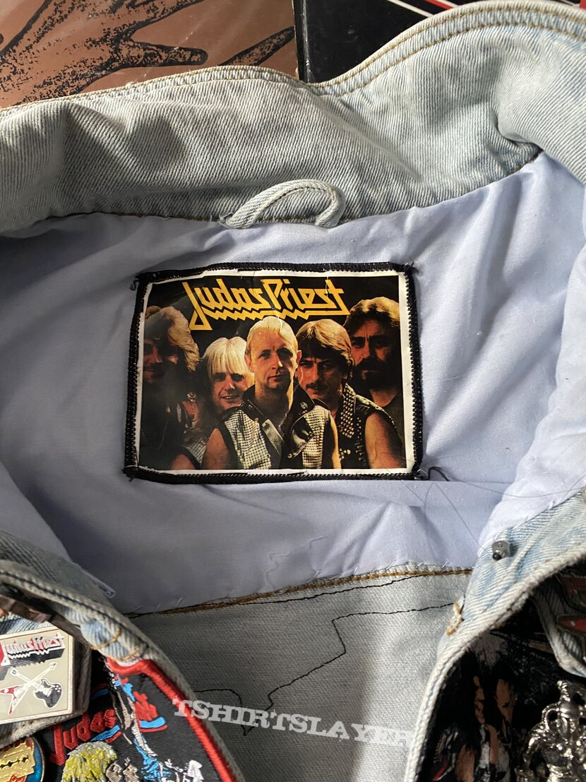 Judas Priest Tribute Jacket