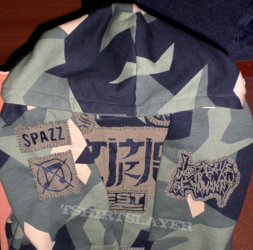 Ultimate GRIND hoodie