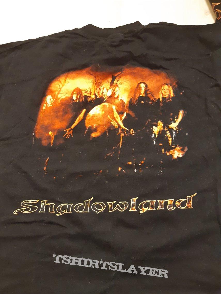 Shadowland longsleeve