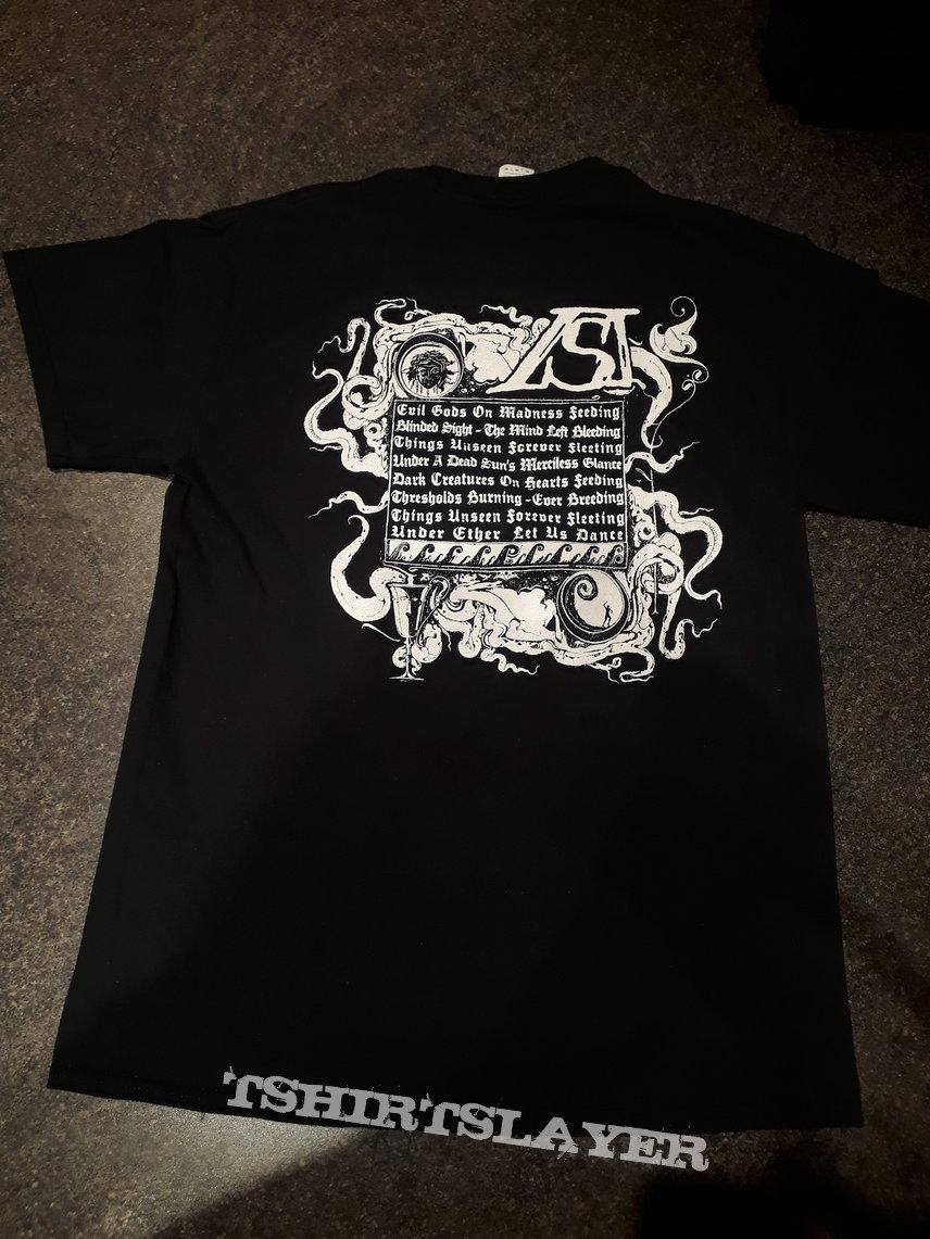 Ascension - Under Ether Shirt
