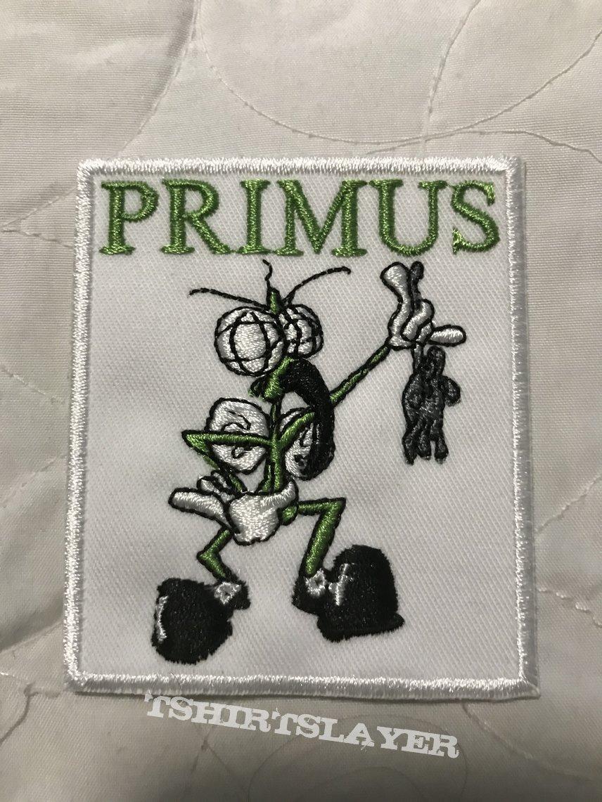 Primus Skeeter Patch