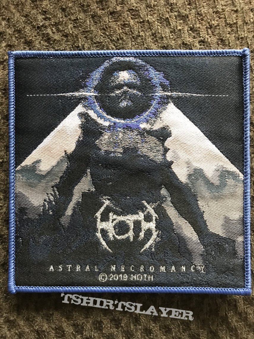 Hoth Astral Necromancy patch