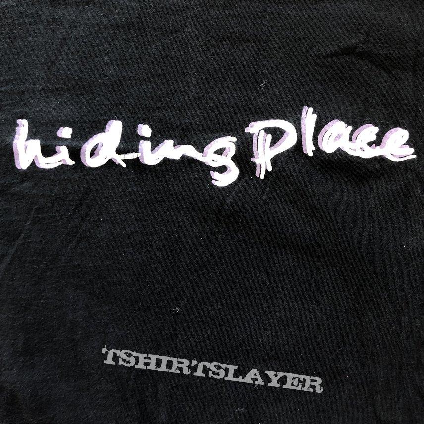 Ashes • Hiding Place XL