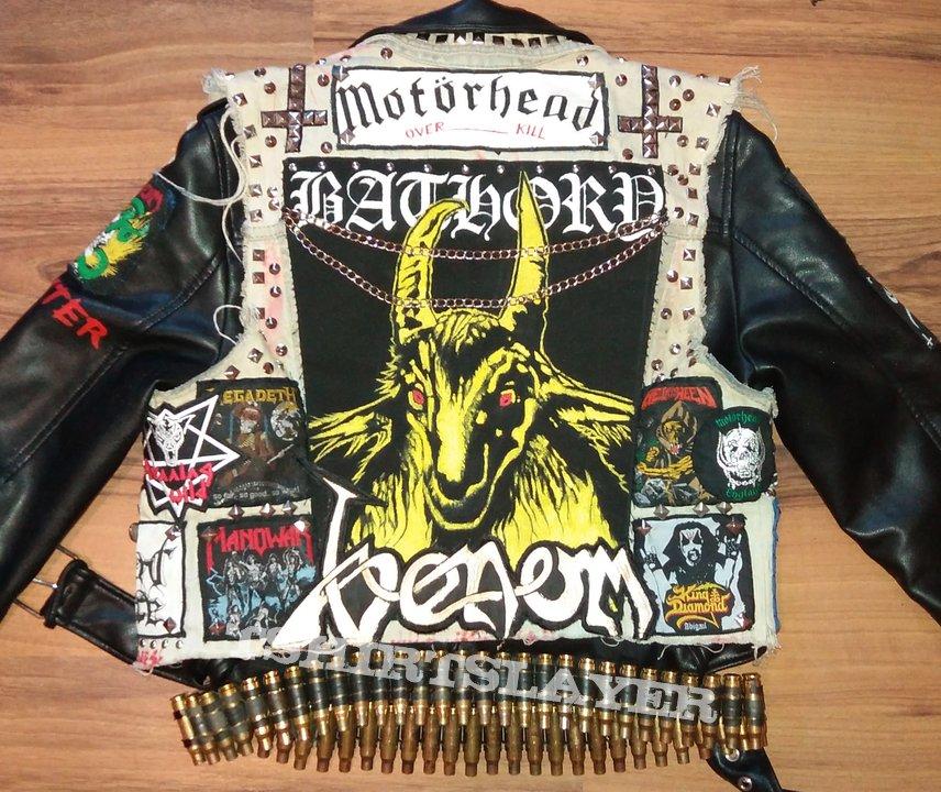 Battle Jacket / Kutte