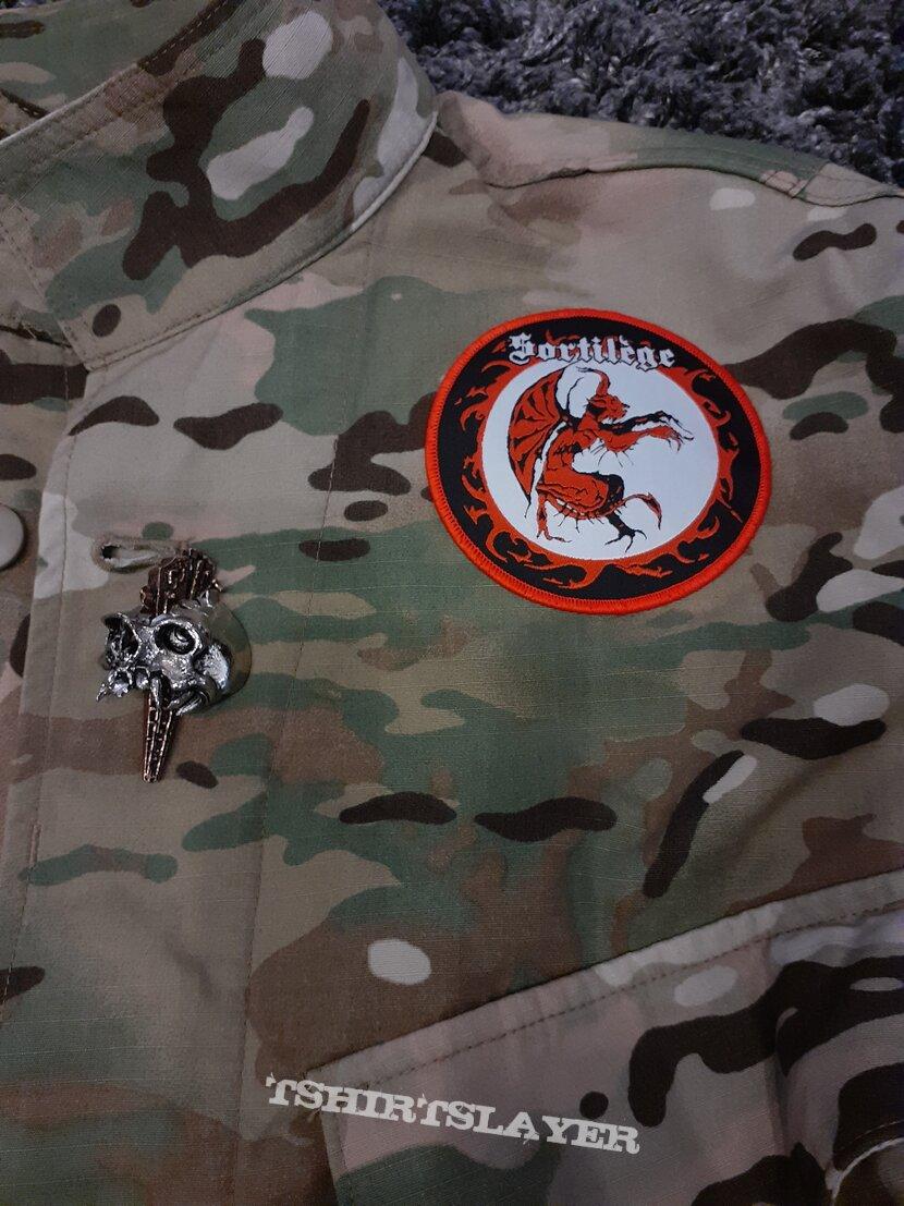 Jacket #4