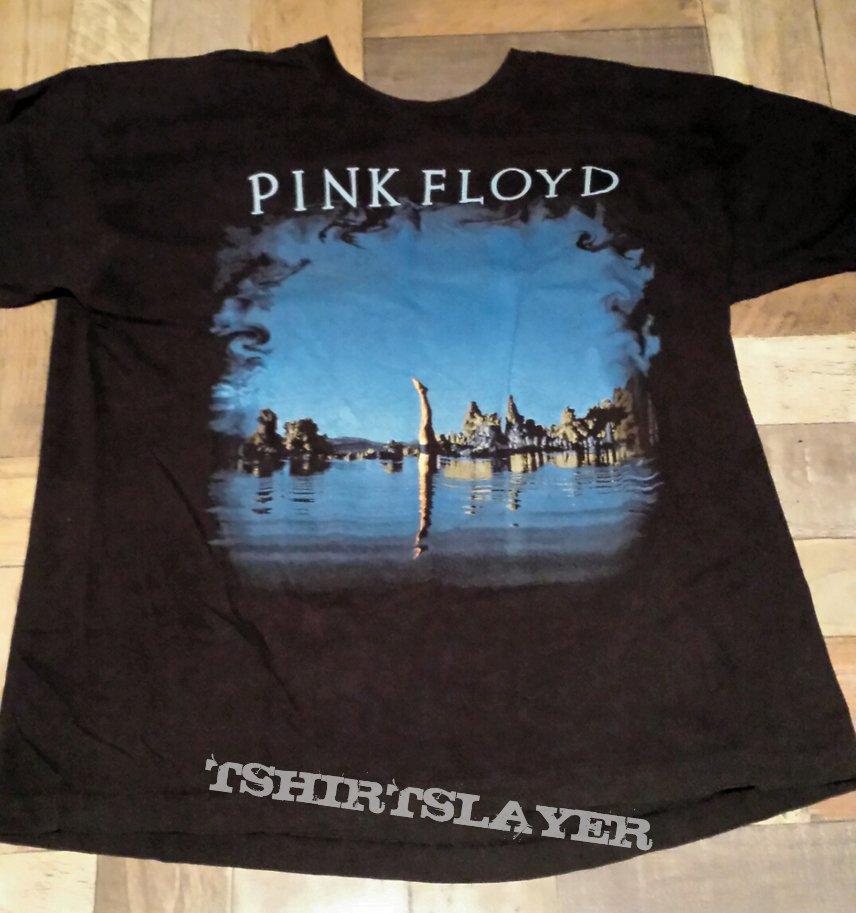 Pink Floyd - Wish You Were Here Shirt