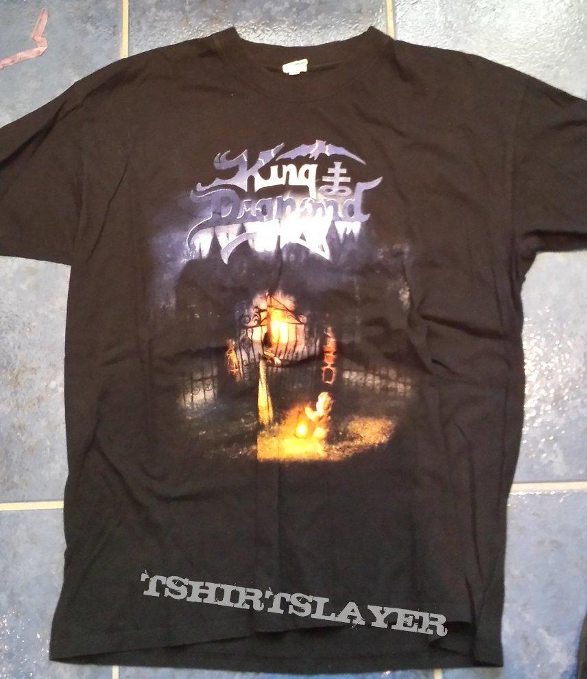 King Diamond - Abigail II Shirt