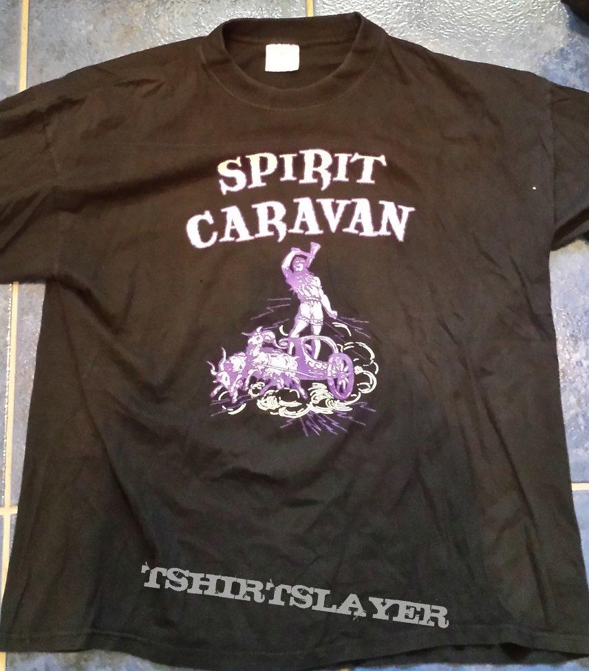 Spirit Caravan Shirt