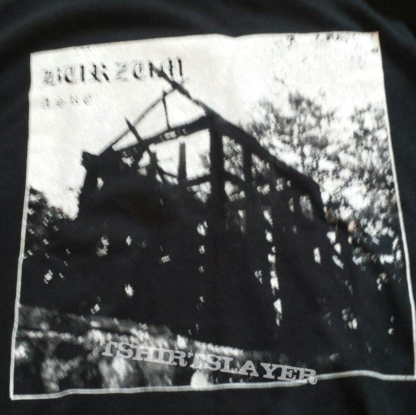 Burzum - Aske (Fan Reprint)