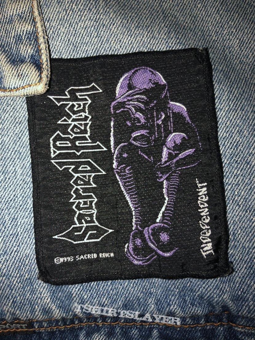 Vintage Battle Jacket