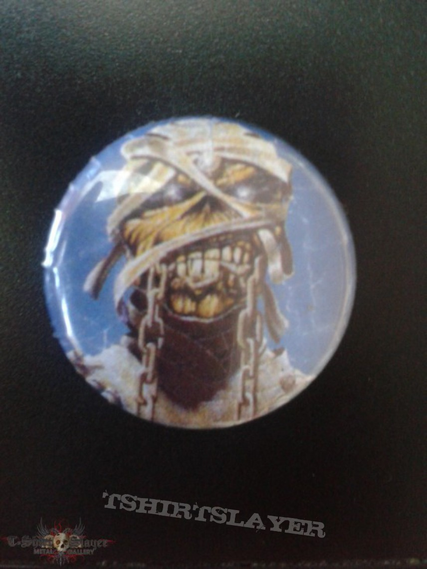 Other Collectable - New Buttons