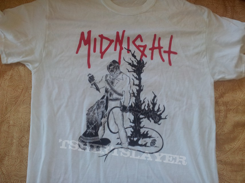 Midnight - World Violation 2013 Tour