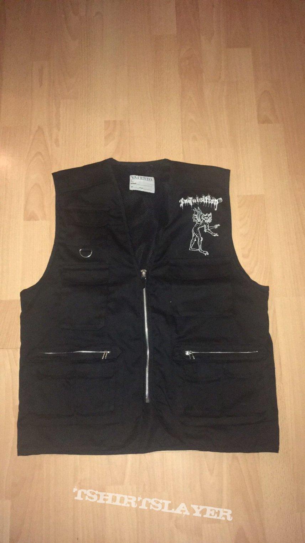 Inquisition Vest