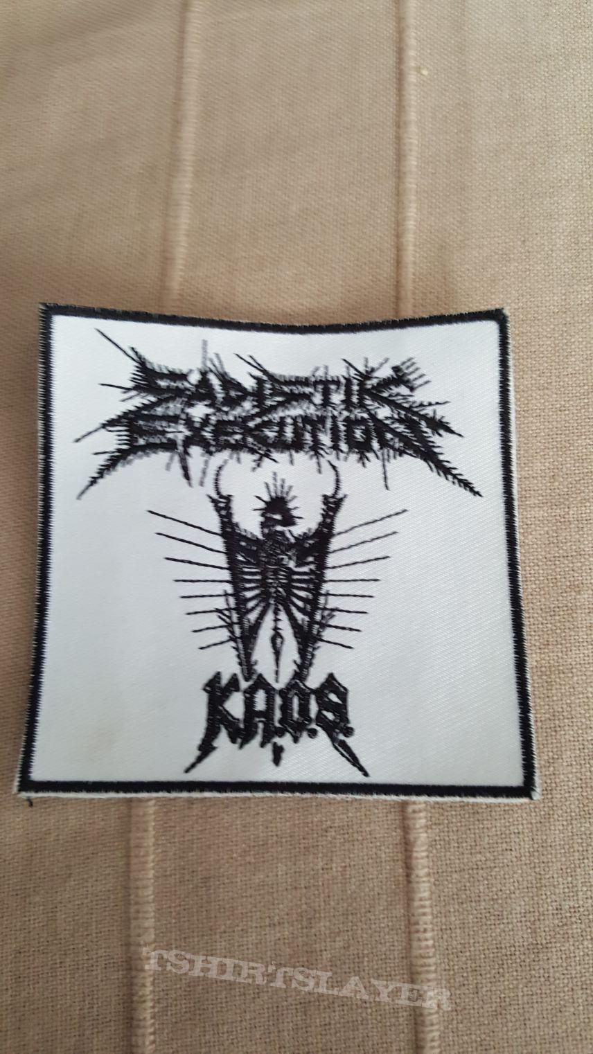 Sadistik Exekution - K.A.O.S. Patch